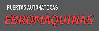 Ebromáquinas