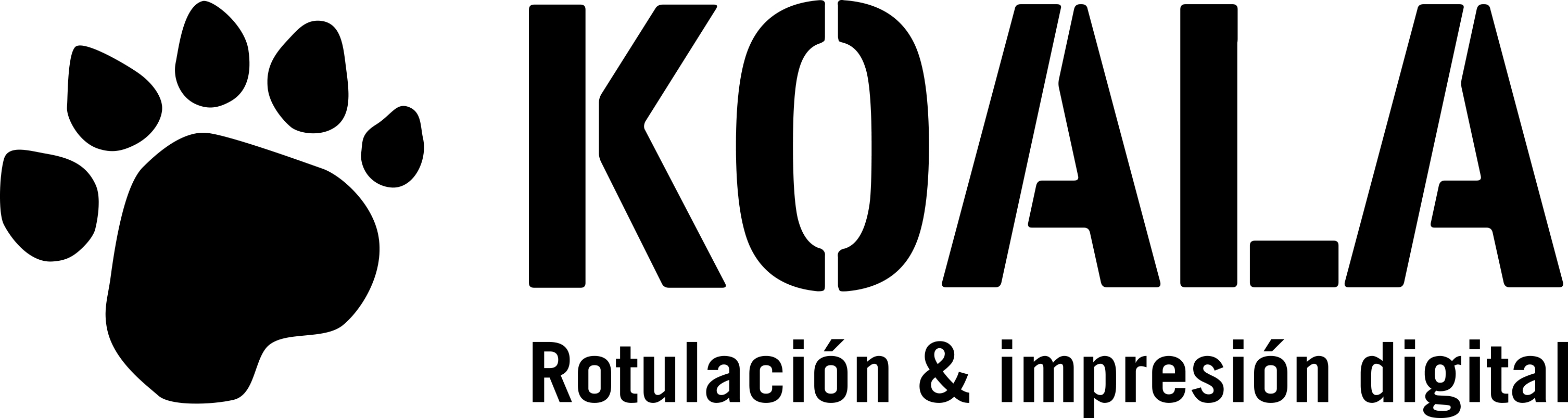 Koala Rotulacion