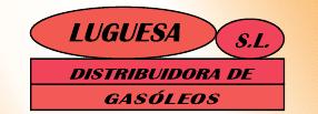 Luguesa Distribuidora de Gasoleos S.L.