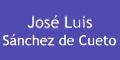 José Luis Sánchez de Cueto - Psicólogo
