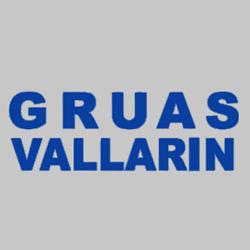 Grúas Vallarín