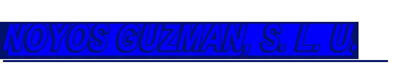 Noyos Guzmán