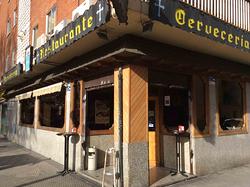 Restaurante Principado de Asturias 2