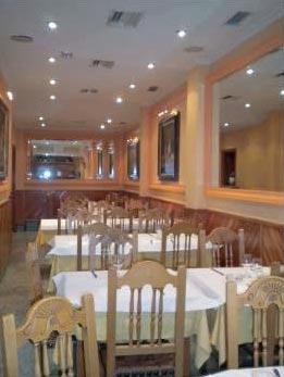 Restaurante Principado de Asturias COCINA ASTURIANA
