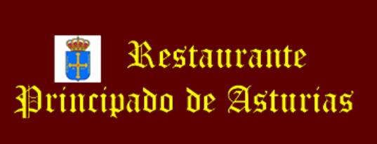 Restaurante Principado de Asturias