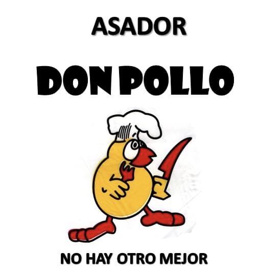 Asador Don Pollo