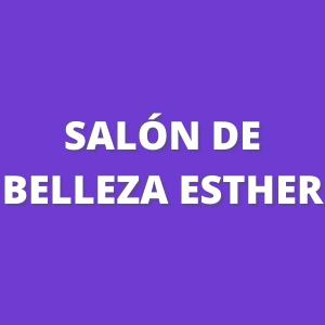 Salón de Belleza Esther