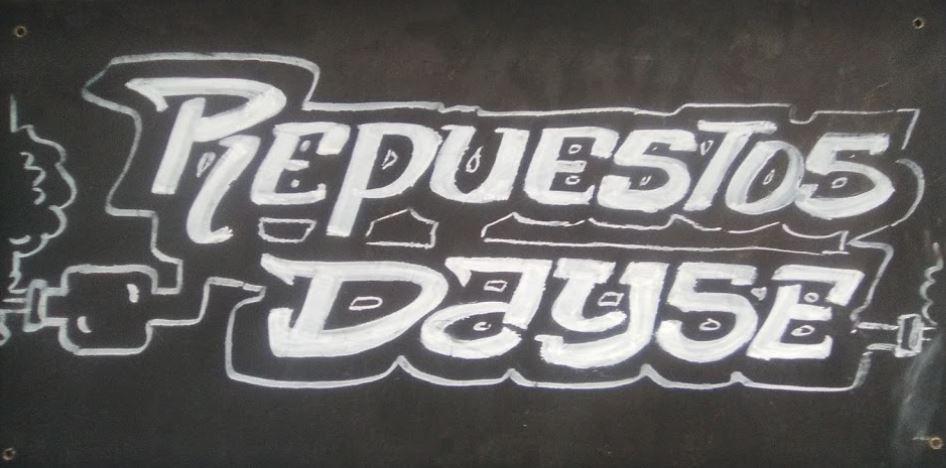 RECAMBIOS DAYSE