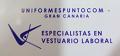 Uniformespuntocom - Gran Canaria