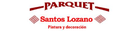 Parquets y Pinturas Santos Lozano