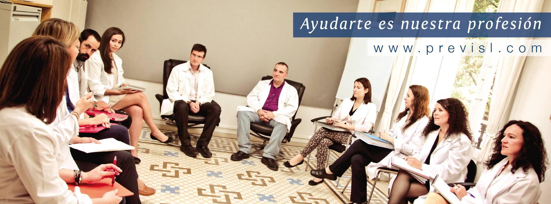 Imagen de Centro Clínico de Psicología PREVI