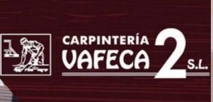Carpintería Vafeca 2