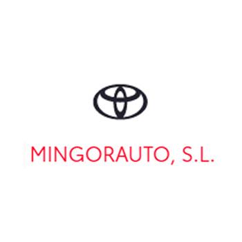 Toyota y Mingorauto Concesionario Oficial
