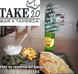 Imagen de Take 2.0.