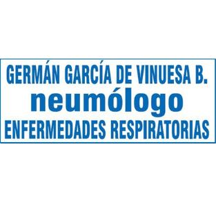 GERMAN GARCÌA DE VINUESA BRONCANO