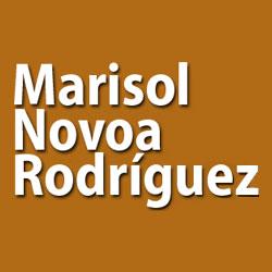María Sol Novoa Rodríguez