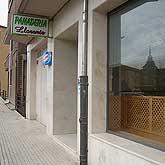 Panadería Llorente PANADERÍAS