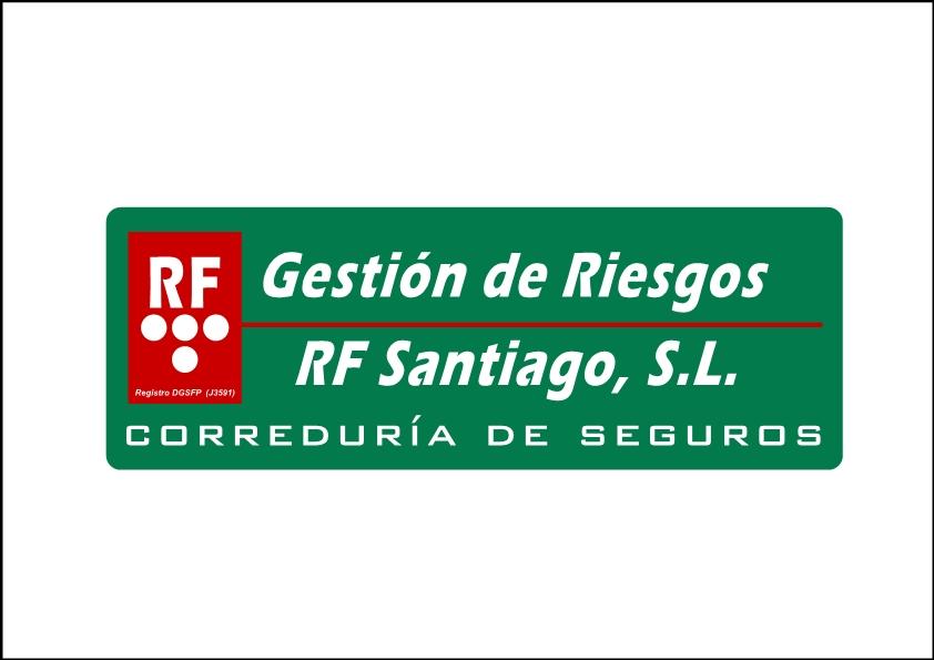 Gestión de Riesgos RF Santiago S.L.