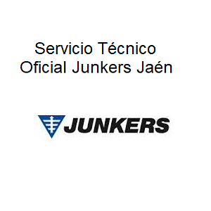 Servicio Técnico Oficial Junkers Jaén