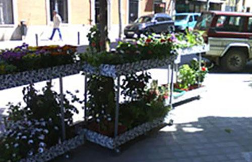Floristería Verde Ciudad Real