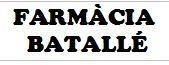 Farmàcia Batallé S.C.P.