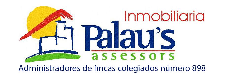 Inmobiliaria PALAU'S