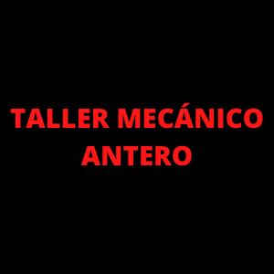 Taller Mecánico Antero