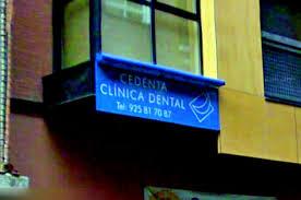 Imagen de Clínica Dental Cedenta