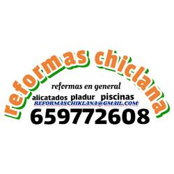 Reformas Chiclana