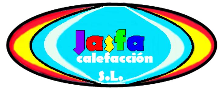 Jasfa Calefacción S.L.