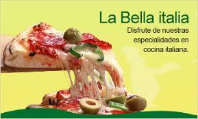 Imagen de La Bella Italia