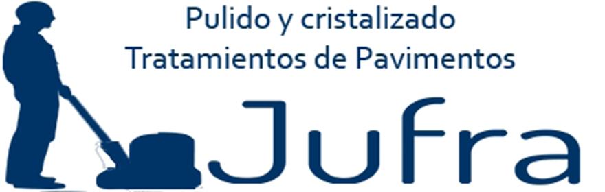 TRATAMIENTO DE PAVIMENTOS JUFRA SL