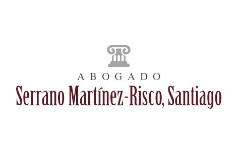 Abogado Santiago Serrano Martínez Risco