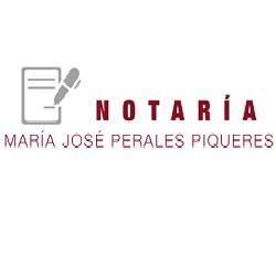 María José Perales Piqueres
