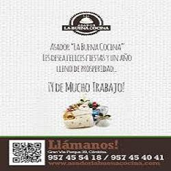 Asador La Buena Cocina