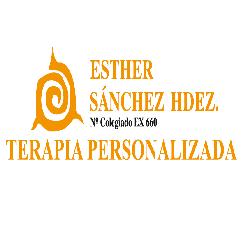 Esther Sánchez Hernández