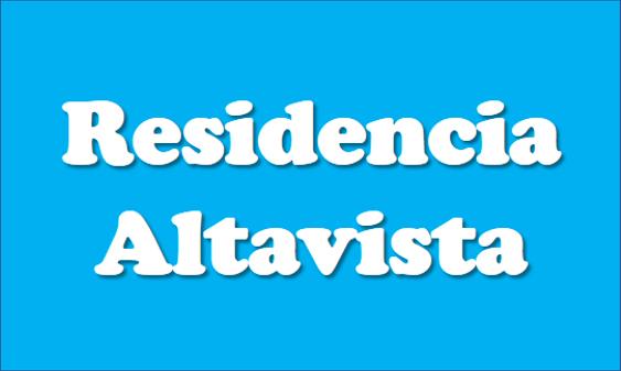 Residencia Altavista