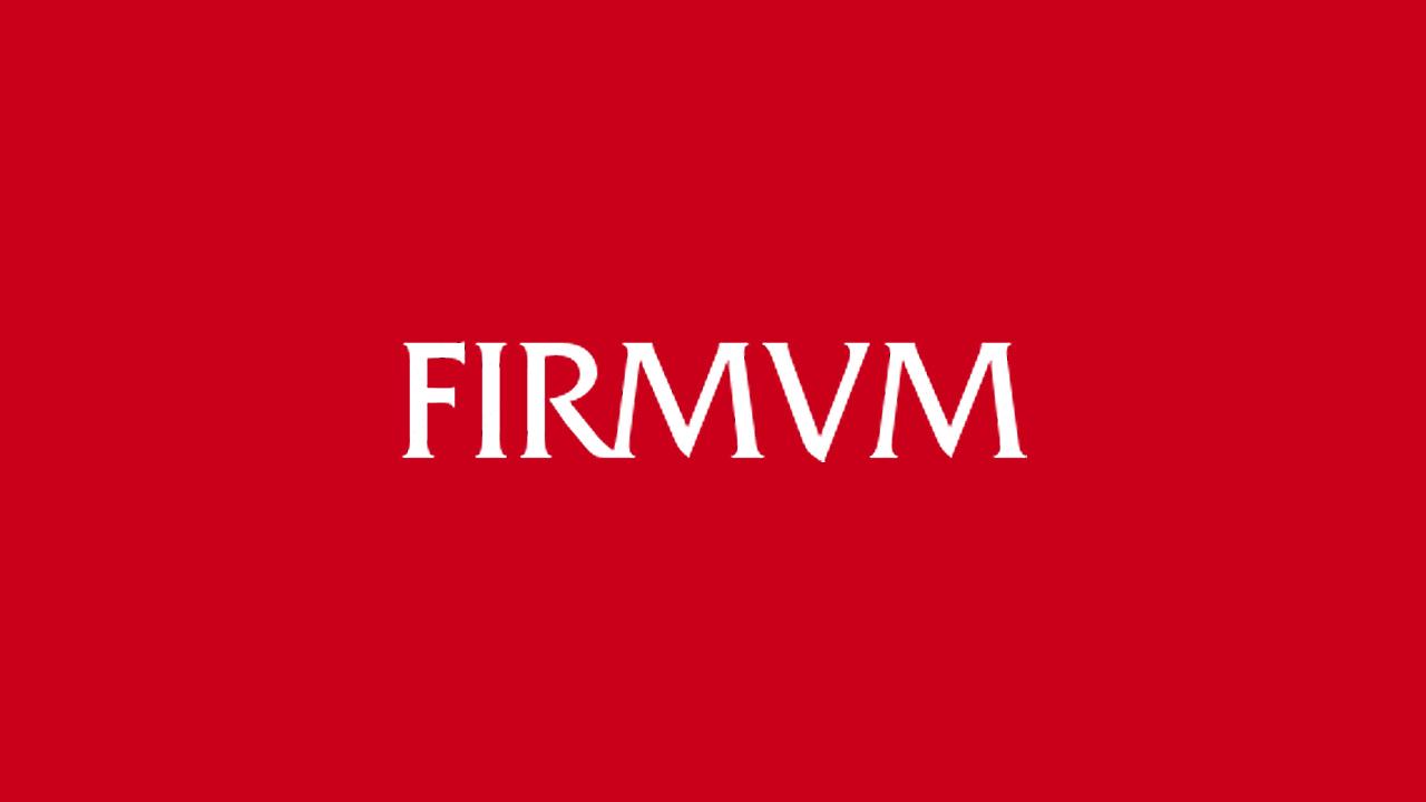 Restaurante FIRMVM