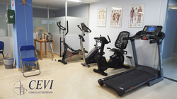 Imagen de CEVI - Clinica de Fisioterapia