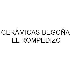 CERÁMICAS BEGOÑA EL ROMPEDIZO