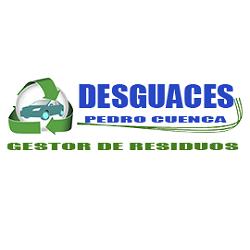 Desguaces Pedro Cuenca