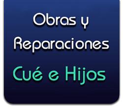 Obras y Reparaciones Cué e Hijos S.L.