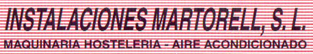 Instalaciones Martorell
