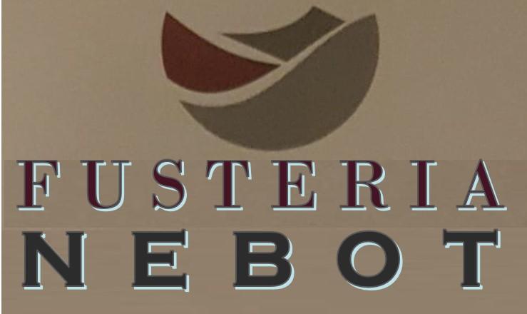 FUSTERIA J. NEBOT S.L.