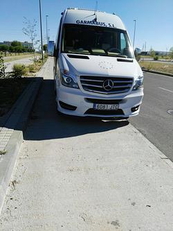 Autocares Garmabus 4