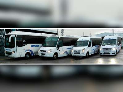 Autocares Garmabus 9