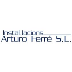 Instal·lacions Arturo Ferre