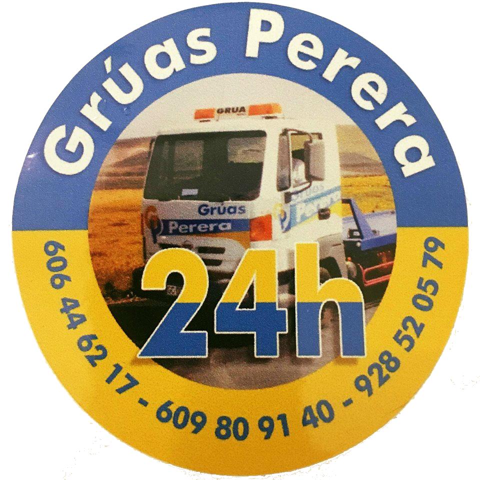 Grúas Perera Lanzarote