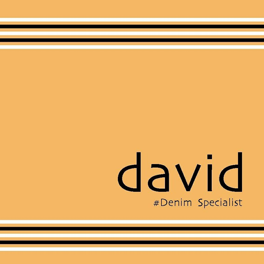 DAVID THE - DENIM - SPECIALIST