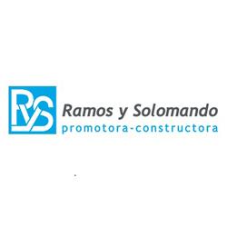 Ramos y Solomando S.L. Construcciones y Reformas. Promoción Inmobiliaria. Venta de Viviendas.